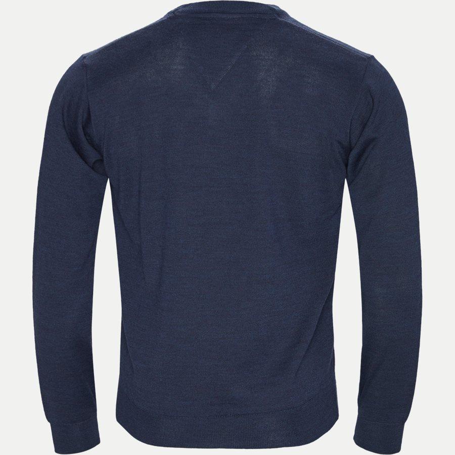 SMARALDA - Knitwear - Regular - NAVY MEL - 2